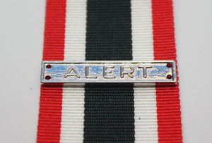 Special Service Medal with Bar,  Full Size Reproduction