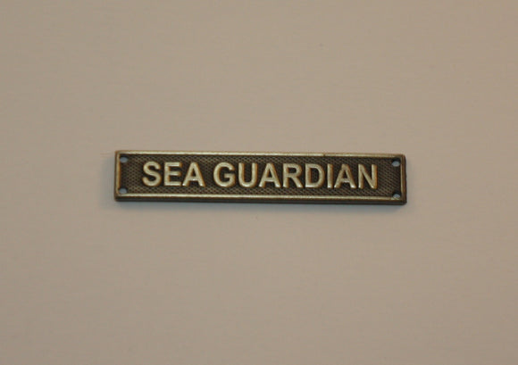 NATO Full Size Clasp, Sea Guardian