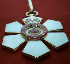 Order of Canada, Reproduction