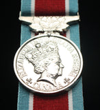 Canadian General Service Medal (All Missions), Reproduction