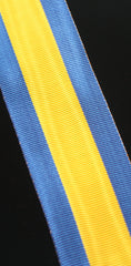 Ribbon, Royal Canadian Legion Cadet Medal of Excellence (RCLCME)