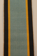 Ribbon, WW2 Air Crew Europe Star, Original