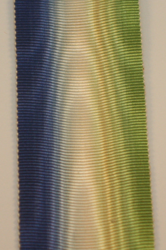 Ribbon, WW2 Atlantic Star, Original