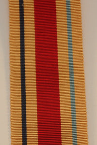 Ribbon, WW2 Africa Star, Original