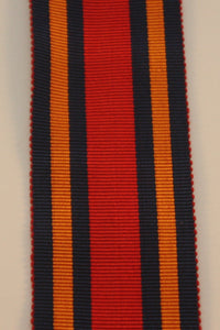 Ribbon, WW2 Burma Star, Original