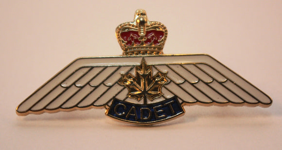 Canadian Air Cadet Qualification Wings, Power