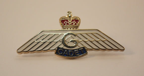 Canadian Air Cadet Qualification Wings, Glider