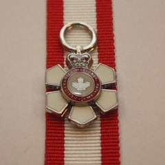 Order of Canada, Member, Miniature
