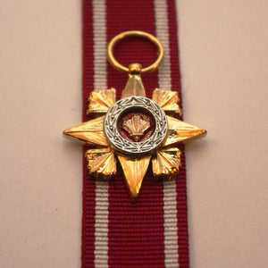 Canadian Star of Military Valour