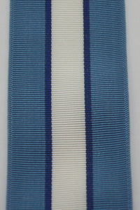 Ribbon, UNFICYP Cyprus Medal, Original