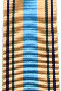 Ribbon, UNEF United Nations Emergency Force, Original