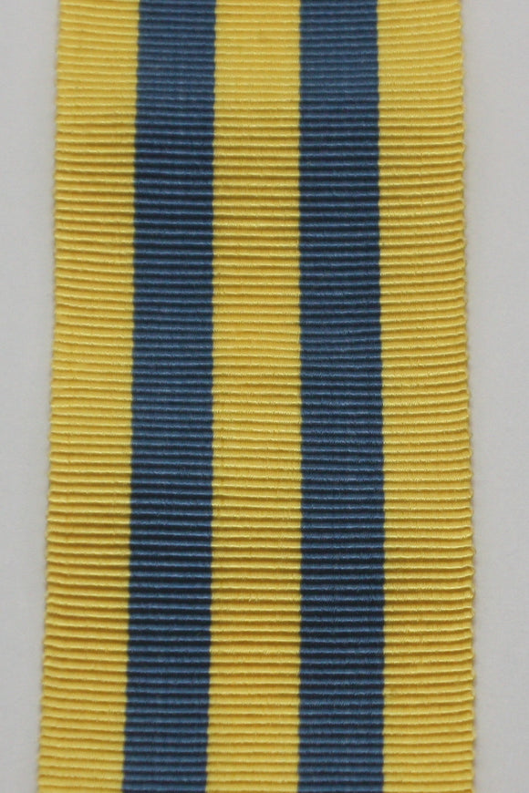 Ribbon, Korea War Medal, Original