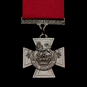 Victoria Cross, Reproduction