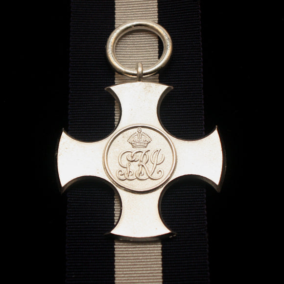 Distiniguished Service Cross (GVI), Reproduction
