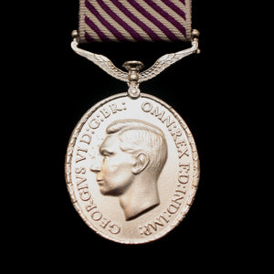 Distinguished Flying Medal (GVI), Reproduction