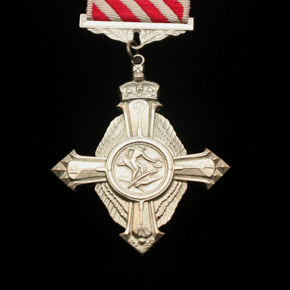 Air Force Cross (GVI), Reproduction