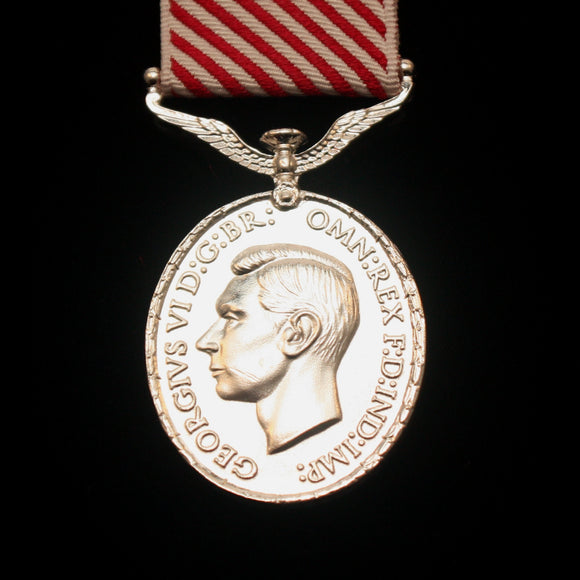 Air Force Medal (GVI), Reproduction