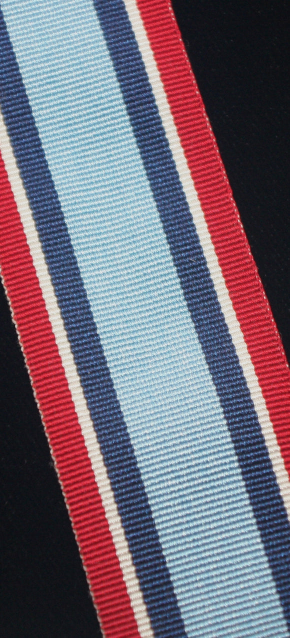 Ribbon, The Air Cadet League Volunteer Service Medal (VSM)