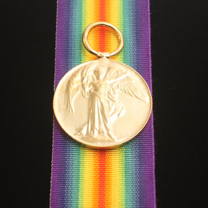 WW1 Victory Medal, Reproduction