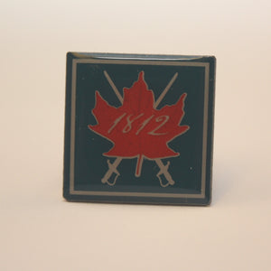 War of 1812, Lapel Pin