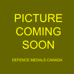 Ribbon,  Canadian Sea Cadet Service Medal