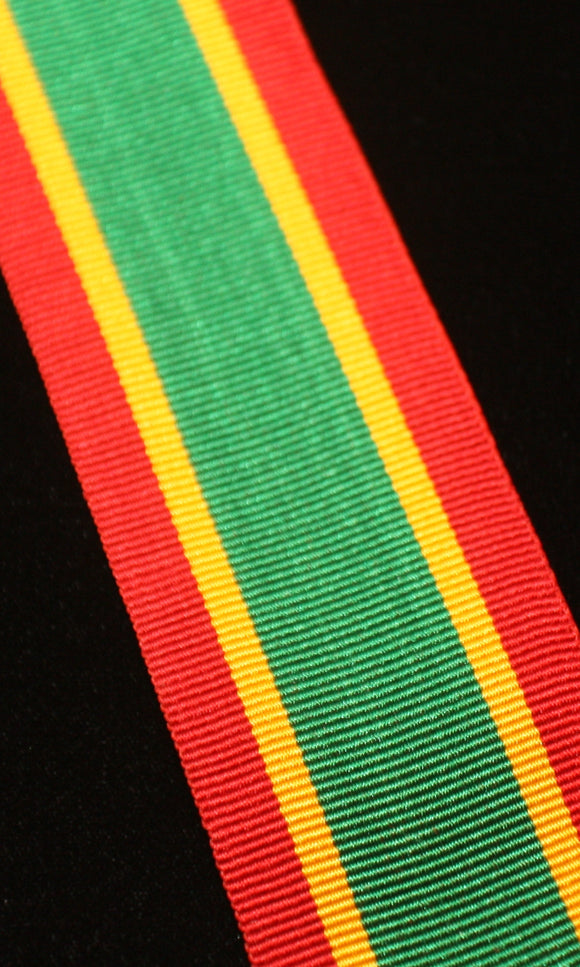Ribbon,  Canadian Army Cadet Long Service Medal