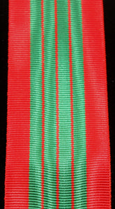 Ribbon, France Croix de Guerre, WW2