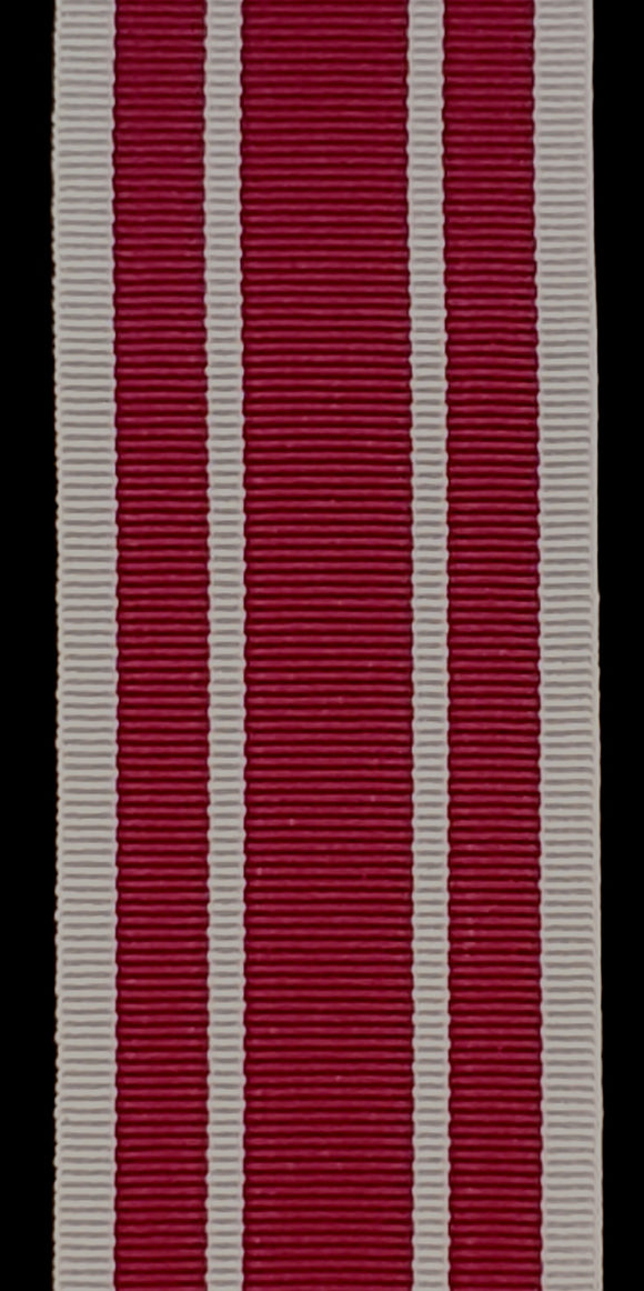 Ribbon, Legion 75th Anniversary Medal