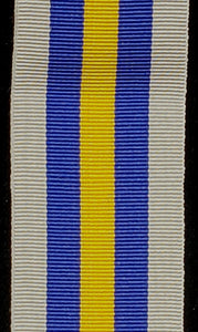 Ribbon, Legion Diamond Jubilee Medal