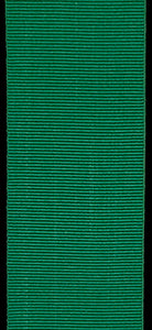 Ribbon, Legion Green Service Medal