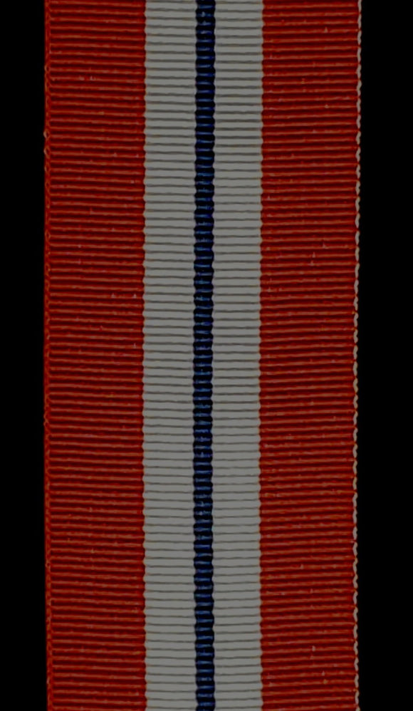 Ribbon,  Canadian Navy League Medal of Excellence