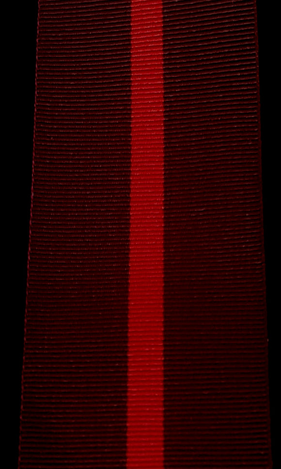 Order of the British Empire, Military, First Type, Full Ribbon 38mm