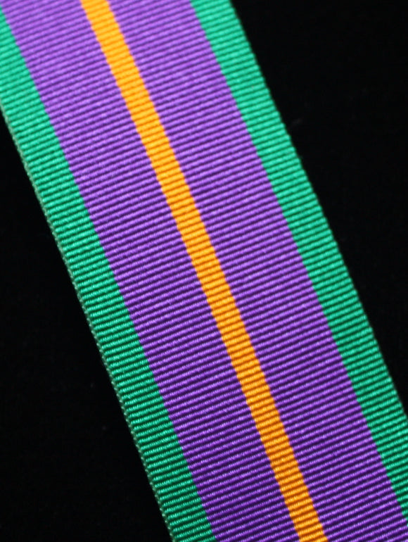 Ribbon, UK Accumulated Campaign Medal 1994
