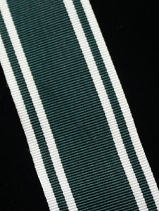 Ribbon, UK Ambulance LS&GC Medal