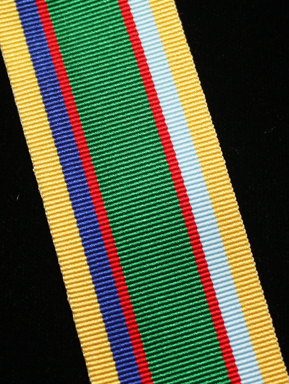 Ribbon, UK Cadet Medal