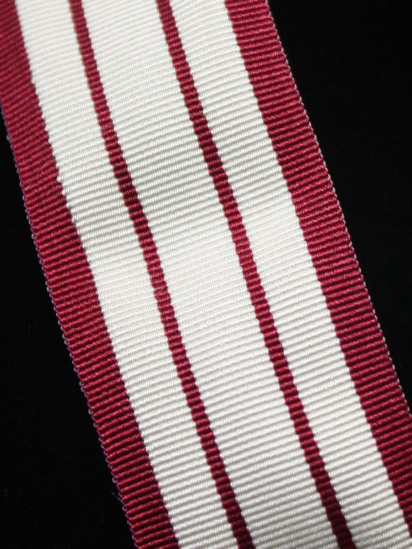 Ribbon, UK Naval General Service Medal