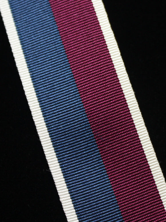 Ribbon, UK RAF LS&GC Medal