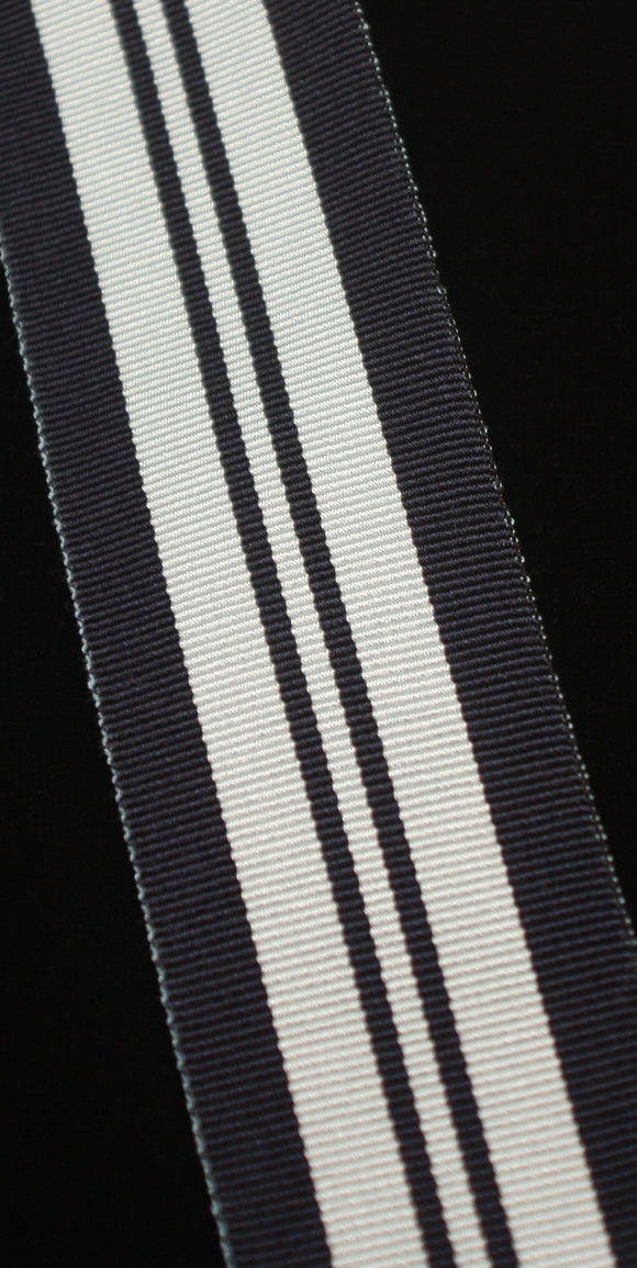 WW2 India War Medal, Full Ribbon 34mm