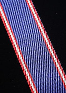 Ribbon, Royal Victorian Order/Medal