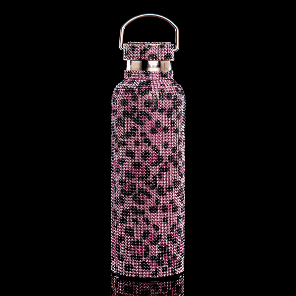 LEOPARDESS Pink