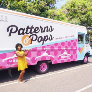 Patterns & Pops Fashion Truck