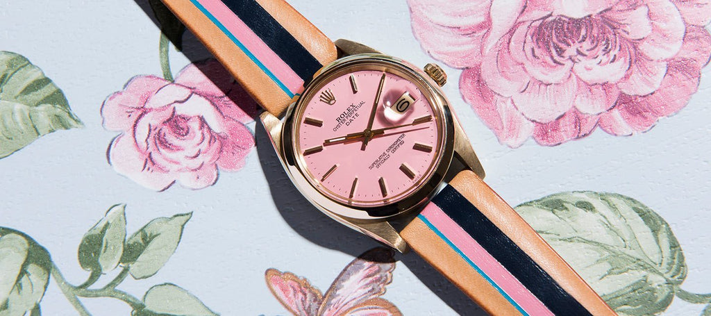 Vintage timepieces restored & reimagined in LA