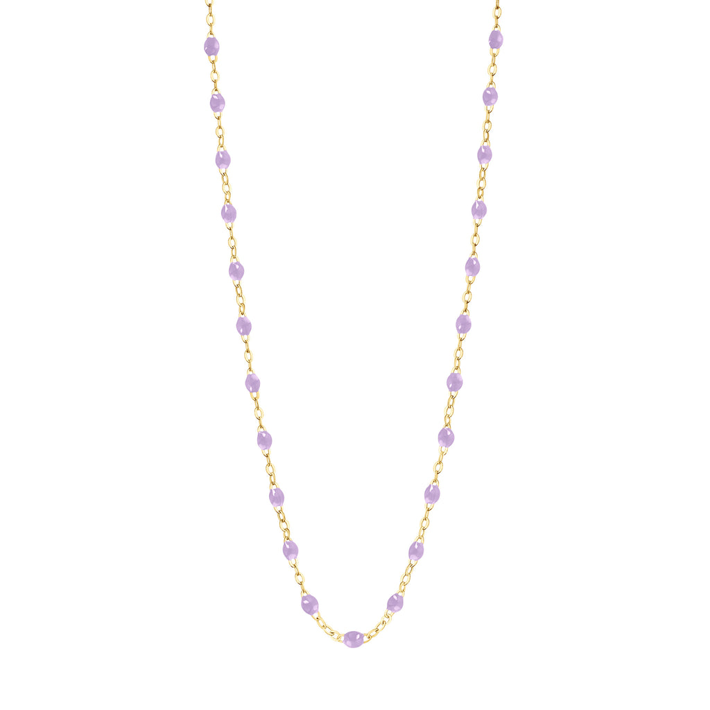 Classic Gigi Necklace 16.5""