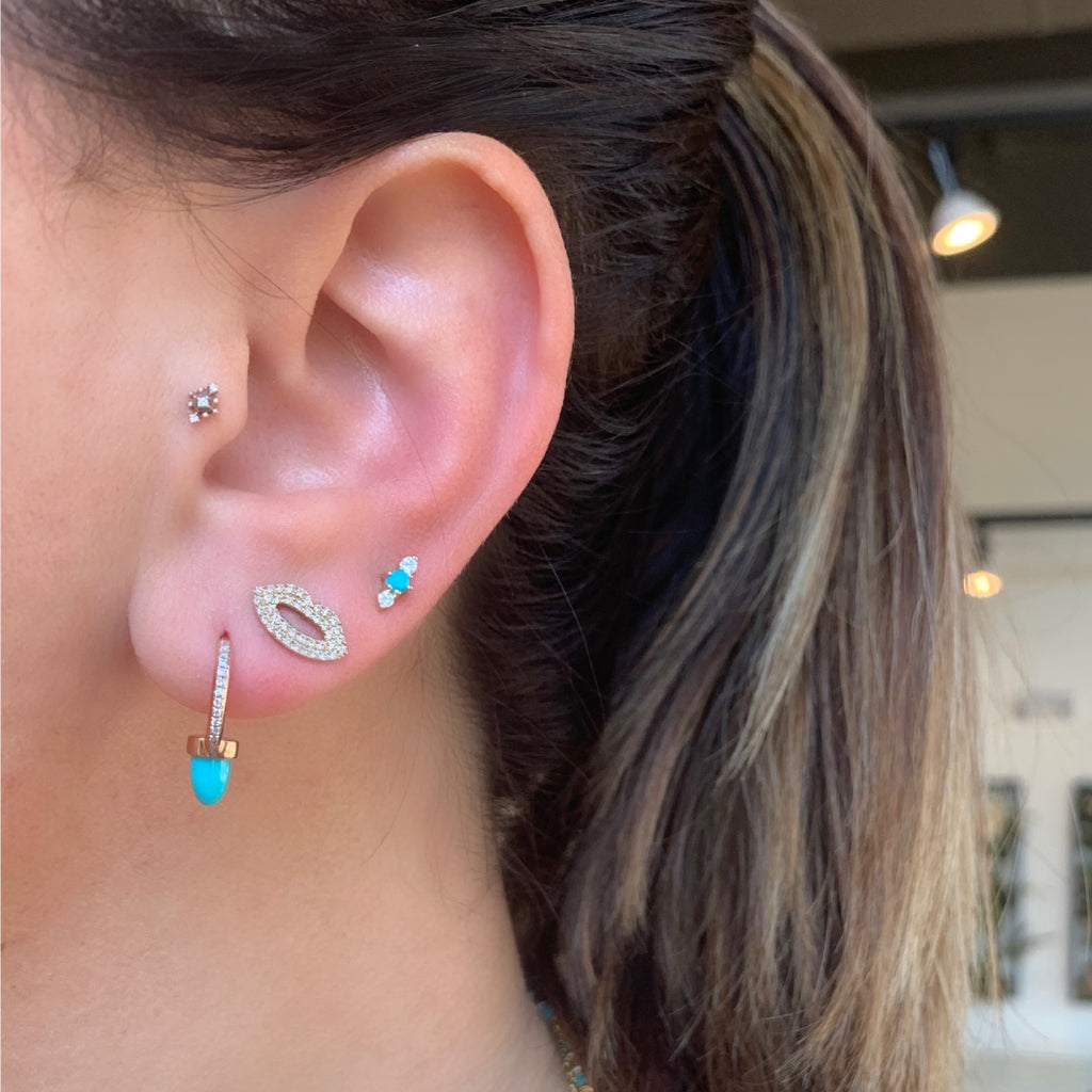 Turquoise #earparty 3 for 30!
