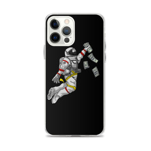 iPhone Case Xtasy Astronaut design