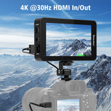 Desview R6 UHB 5.5-inch 2800nits On Camera Touch Monitor