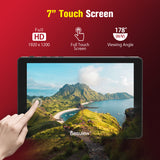 Desview R7P 7-inch On Camera Touch Monitor
