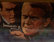 "Load image into Gallery viewer, ""The Great Escape"", Original Re-Release 1970, Japanese STB Tatekan Poster"