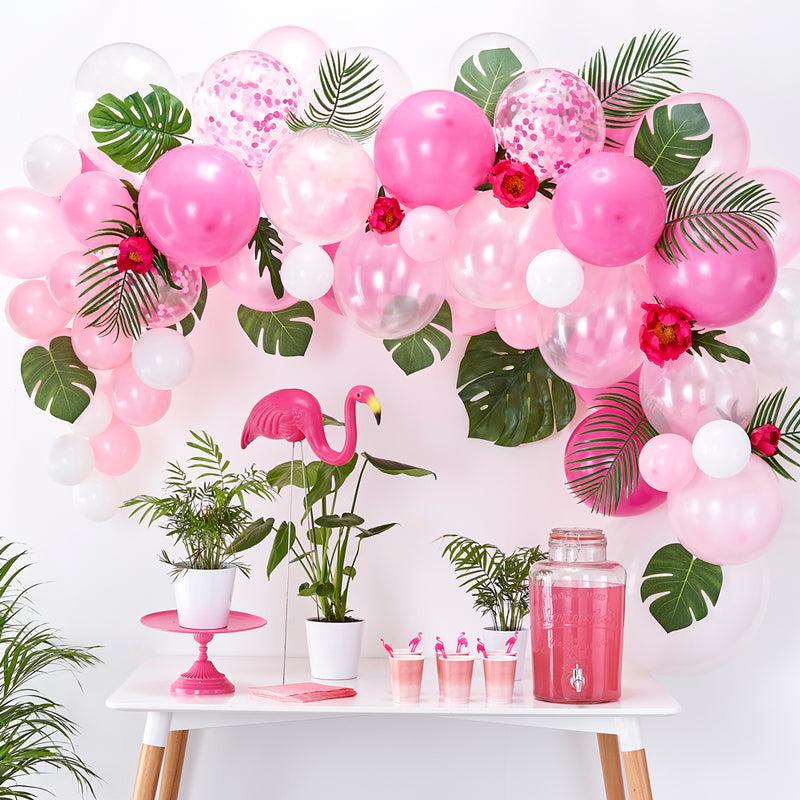 Pink - Balloon Arch Kit - Zoi&Co