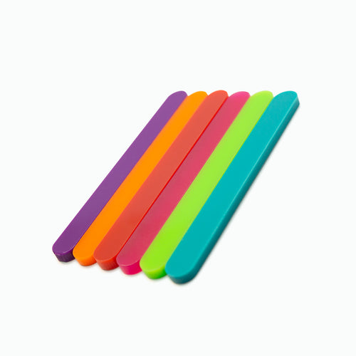 Color Cakesicle Sticks Side View Zoi&Co